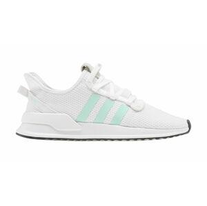 adidas U_Path Run W bílé G27649