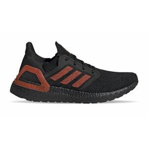 adidas Ultraboost 20 černé EG0698