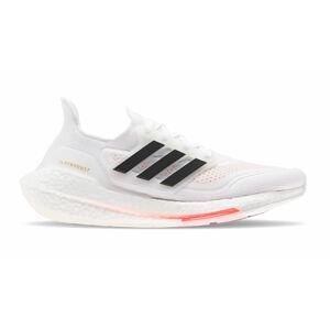 adidas Ultraboost 21 W bílé S23840