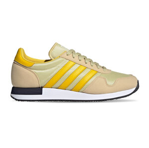 adidas Usa 84 Hazy Beige/Hazy Yellow/Halo Gold žluté FY8766
