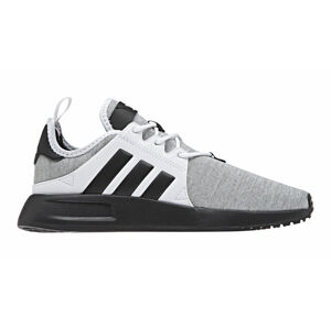 adidas X_Plr J Light Grey Heather bílé CG6813