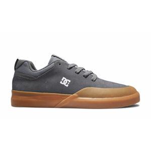 DC Shoes Infinite šedé ADYS100522-GRW