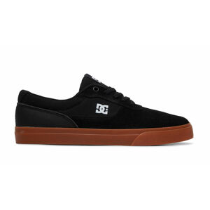 DC Shoes Switch Black/Gum černé ADYS300431-BGM