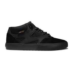 DC Shoes Kalis Vulc Winterized Men´s Shoes černé ADYS300641-3BK