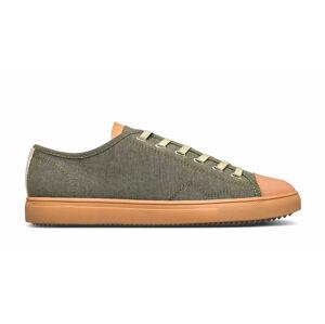 Clae Herbie Textile  zelené CL19AHT03-OYS