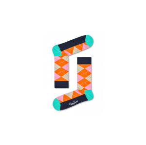 Happy Socks Argyle Sock Multicolor ARY01-2700
