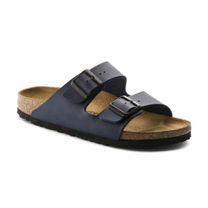 Birkenstock Arizona Blue Regular modré 51751