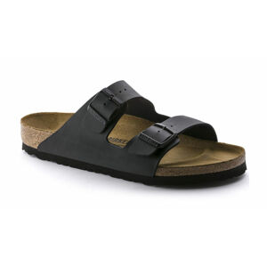 Birkenstock Arizona BS Black Normal Fit černé 51791
