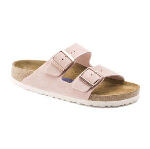 Birkenstock Arizona SFB VL Light Rose Regular Fit růžové 1015891