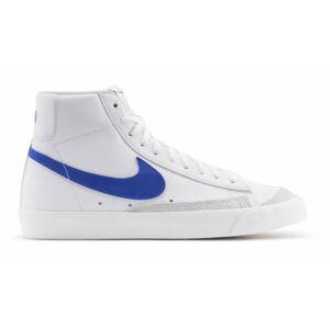 Nike Blazer Mid '77 Vintage bílé BQ6806-103