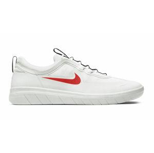 Nike SB Nyjah Free 2 bílé BV2078-105