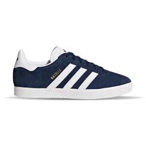 adidas Gazelle Junior modré BY9144