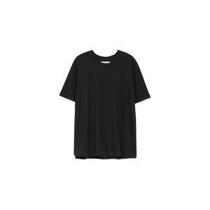 Makia Cara T-Shirt černé W24024_999
