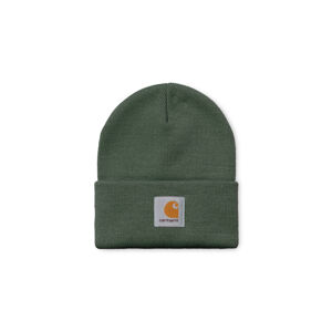 Carhartt WIP Short Watch Hat Dark Teal zelené I017326_0F2_00