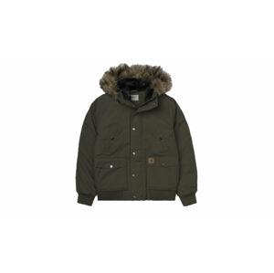 Carhartt WIP Trapper Jacket Cypress zelené I023313_63_90
