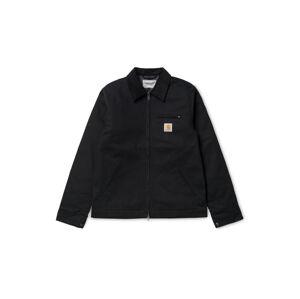 Carhartt WIP Detroit Jacket Black černé I028424_89_01