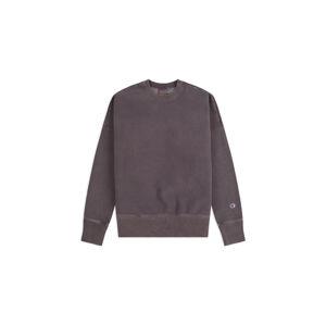 Champion Crewneck Sweatshirt 214924_F20_BS551 modré 214924_F20_BS551