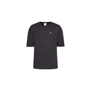 Champion Crewneck T-Shirt černé 215341_F20_KK001