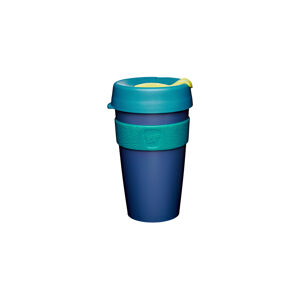 KeepCup Original L/16 oz modré CHYD16