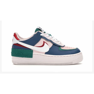 Nike W Air Force 1 Double Vision Multicolor CI0919-400