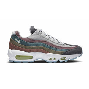 "Nike Air Max 95 ""Recycled Canvas"" Multicolor CK6478-001"
