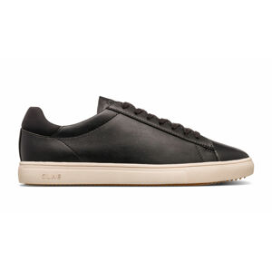 Clae Bradley Black Vegan Leather černé CL20ABR09-BKV