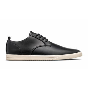 Clae Ellington Black Vegan Leather černé CL20CEL02-BKV