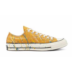 Converse Archive Paint Splatter Chuck 70 žluté 170804C