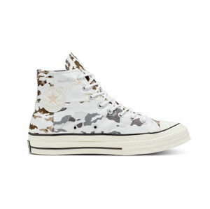 Converse Blocked Camo Chuck 70 High Top Multicolor 165913C