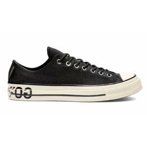 Converse Chuck 70 GORE-TEX Leather High Top černé 163229C