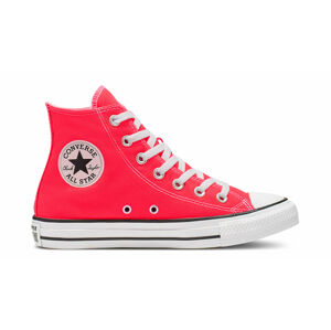 Converse  Seasonal Color Chuck Taylor All Star High Top červené 166264C