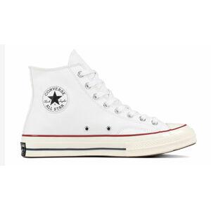 Converse Chuck Taylor All Star 70 Heritage Hi bílé 162056C