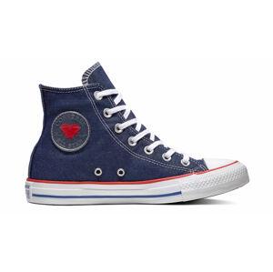 Converse Chuck Taylor All Star modré 163303C