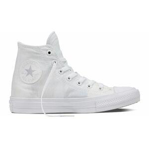 Converse Chuck Taylor All Star II  bílé 155418C