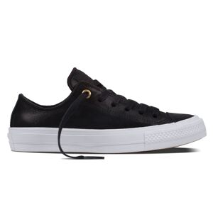 Converse Chuck Taylor All Star II Craft Leather černé 555958C