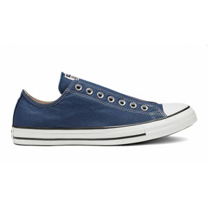 Converse Chuck Taylor All Star Slip On Navy modré 164644C