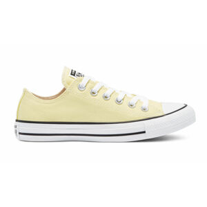 Converse Color Chuck Taylor All Star Low Top Zitron žluté 170156C