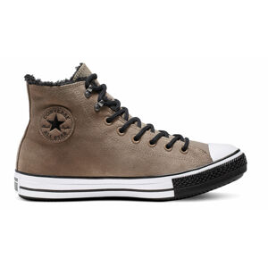 Converse Ctas Winter Gore-Tex Waterproof High Top hnědé 165453C