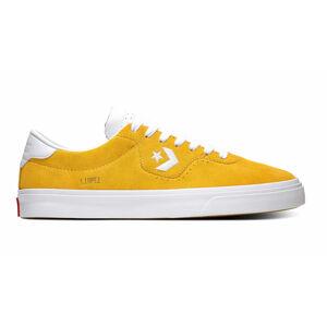 Converse Lopez Pro Low Top žluté 168672C