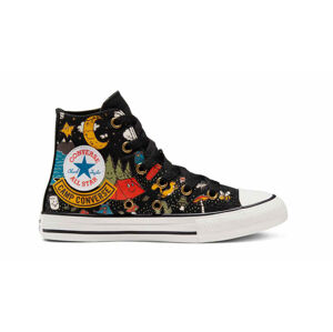Converse Older Kids Camp Chuck Taylor Multicolor 667527C
