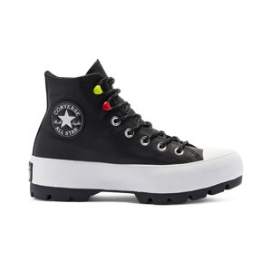 Converse Chuck Taylor All Star Lugged Winter černé 569554C