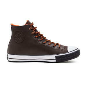 Converse Winter Gore-tex Chuck Taylor All Star hnědé 165933C