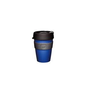 KeepCup Original M/12 oz modré CSHO12