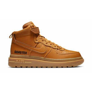 Nike Air Force 1 GTX Boot hnědé CT2815-200