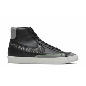 Nike Blazer Mid '77  černé CW6726-001