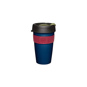 KeepCup Original L/16 oz modré CWIL16