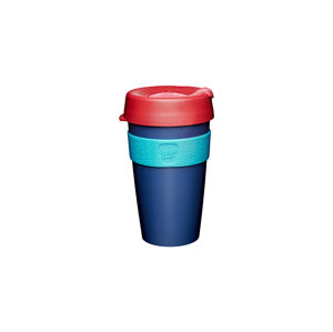 KeepCup Original L/16 oz modré CZEP16