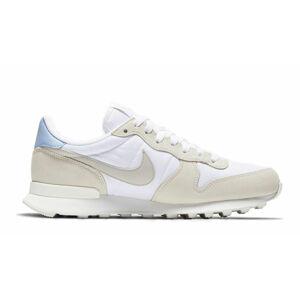 Nike W Internationalist bílé DH3865-100