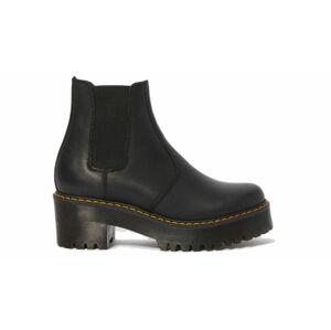 Dr. Martens Rometty Leather Chelsea Boot černé DM23917001