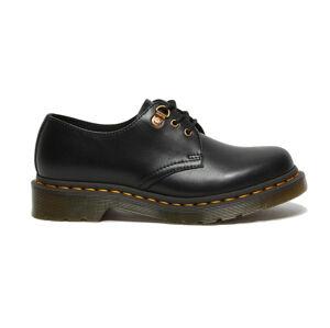 Dr. Martens 1461 Hardware Leather černé DM27144001